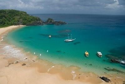 Sancho´s Bay - Fernando de Noronha Island - Brazil