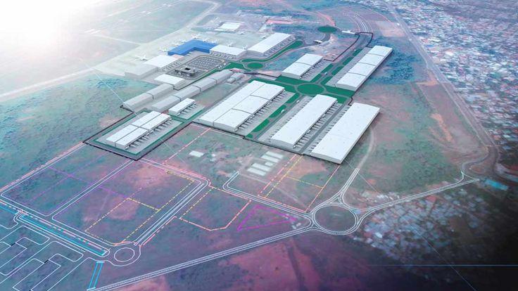 Aeropuerto Internacional de Tocumen lanza nueva Zona Multimodal