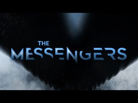 CW's The Messengers is nearing its premiere date of Friday April 10, 2015 and I don't think many people know about it yet. The Messengers is categorized as Sci-Fi on IMDB even though we see angel wings on one of the character's reflections. Now, what is my reaction to this first look video? I am not feeling this new TV show at all right now. I might end up watching the first few episodes like I usually do but I am not expecting much at all. Starring in The Messengers Season 1 are Shantel ...
