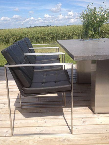#lifeform #fueradentro #outdoor #furniture