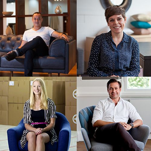 All of our designer have unique stories about what inspires them and pushes their creativity. #furniturehunters #designers #furniture  Furniture NZ   Find Stylish, Modern Furniture at Hunter Furniture
