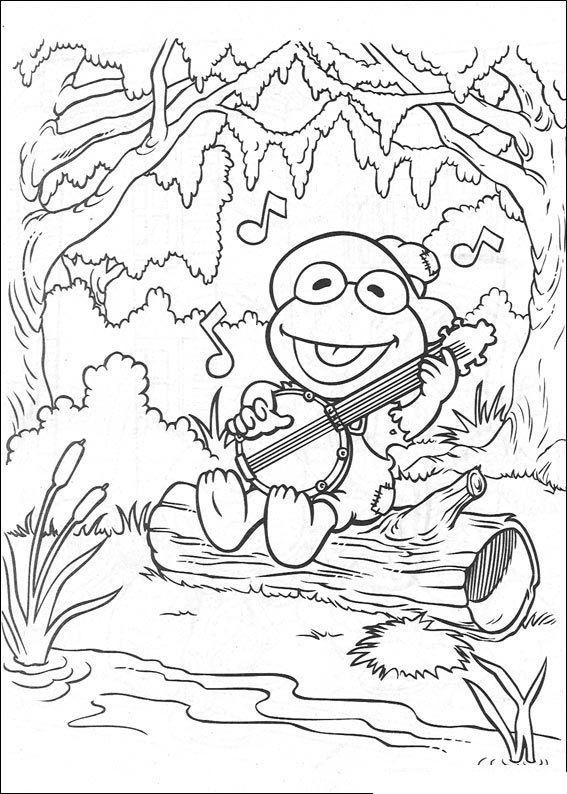 275 best Muppet Babies images on Pinterest | Babies stuff, Baby ...