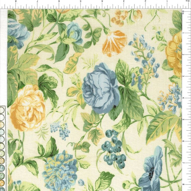 30 Best Pin4etsy Vintage Fabric By The Yard