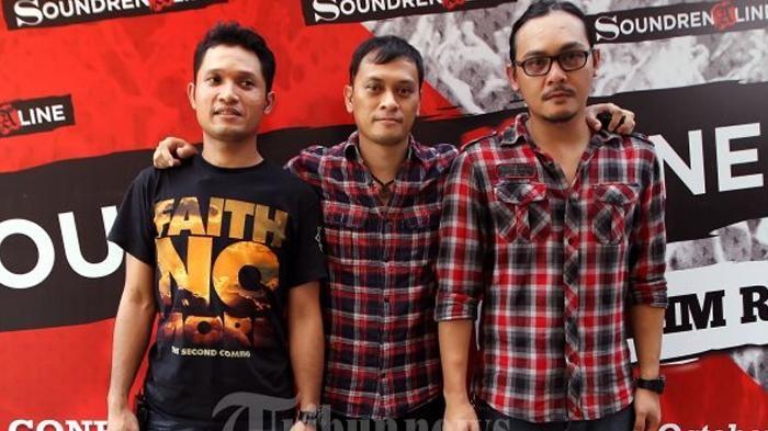 Single Baru Andra and The Backbone - Lagu Panah Takdir Mengobati Rindu Bagi Penikmat Musik Indonesia