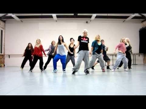 'Super Bass' Nicki Minaj choreography by Jasmine Meakin (Mega Jam)  Amazing dancer and choreographer!  Love this and I want to learn it!