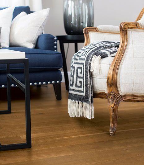 Oak Amber plank Classic Elegance