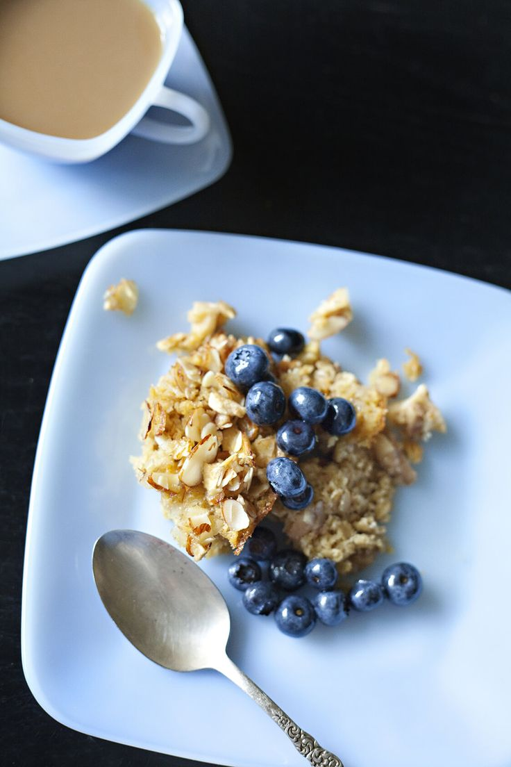 Baked Oatmeal - Recipes by WICShopper