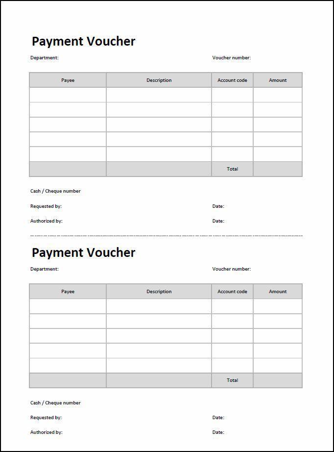 Payment voucher v 11jpg imagen891 #SampleResume #MicrosoftWordCouponTemplate