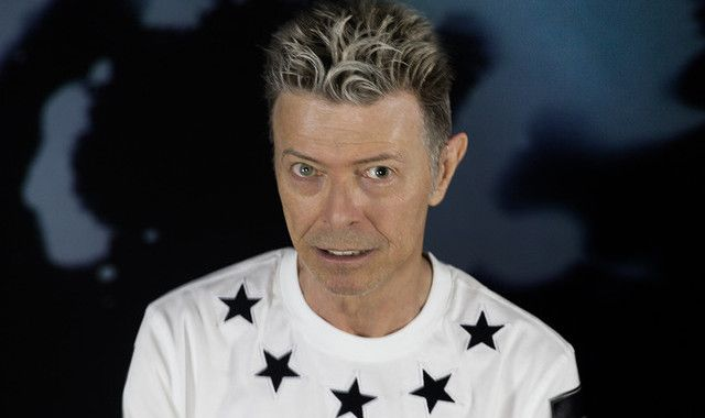 David Bowie equals Elvis Presley's Official Albums Chart record | NME.COM