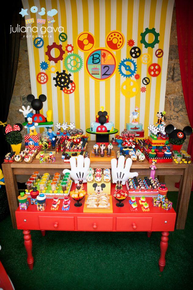 Décor: Renata Viveiros | Fotografia: Juliana Gava | Festa de 2 anos do Bernardo