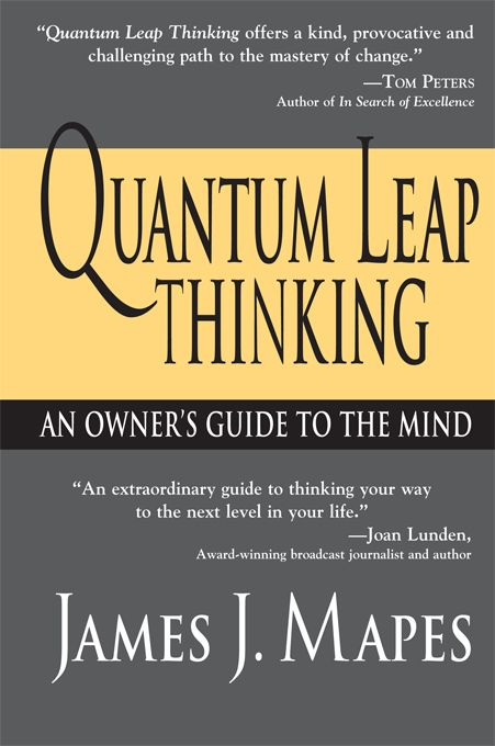 32 best reading images on pinterest books book and books to read quantum leap thinking an owners guide to the mind on scribd fandeluxe Images
