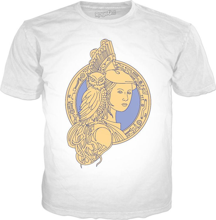 Check out my new product https://www.rageon.com/products/athena-with-owl-on-shoulder-circuit-circle-mono-line on RageOn!