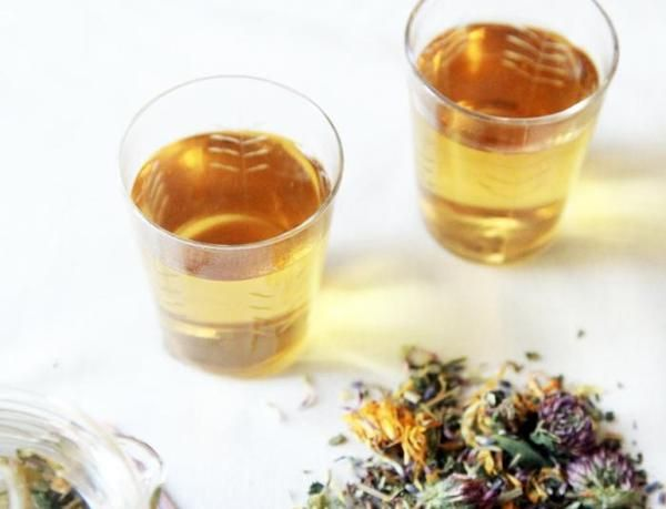 How To: Make Your Own DIY Remedy for Spring Allergies