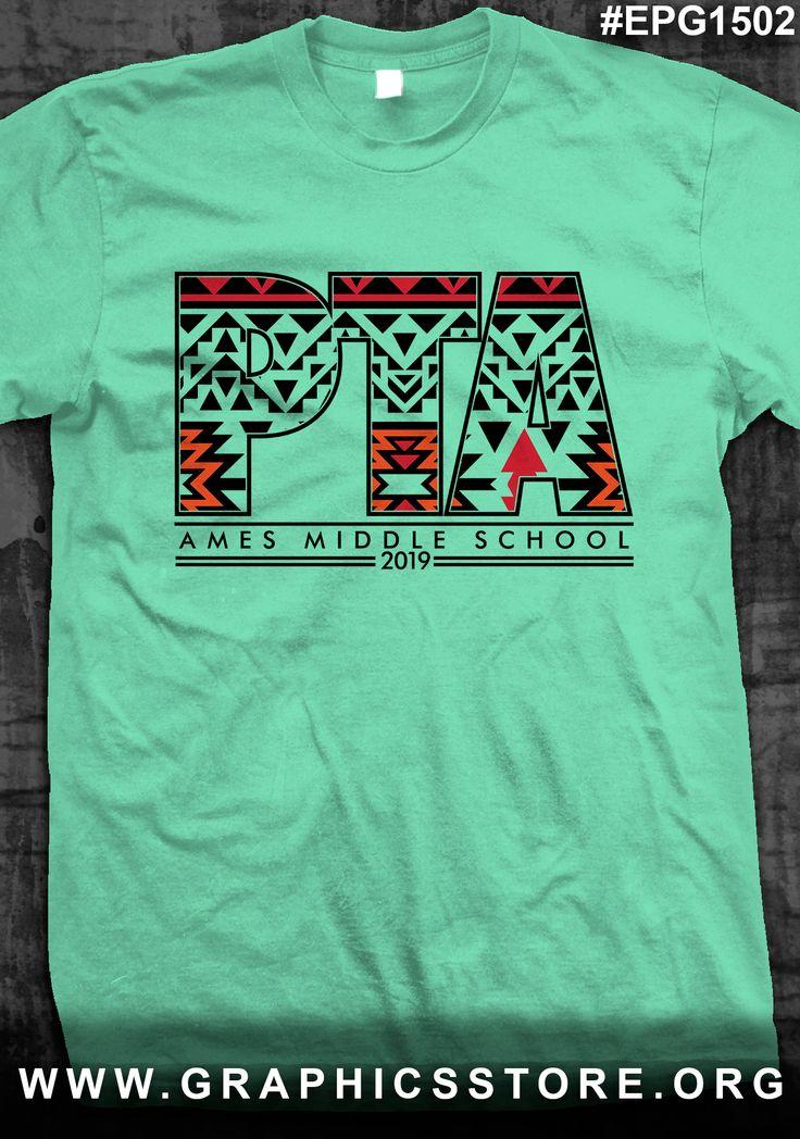 EPG1502 PTA School Shirt