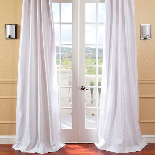 Found it at AllModern - Lochleven Blackout Thermal Single Curtain Panel