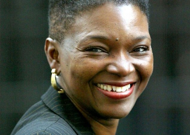 Guyanese-born Valerie Amos has been appointed 9th Director of theSchool of Oriental and African Studies (SOAS), University of London.
