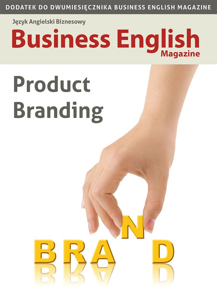 Free booklet with Business English Magazine nr 49