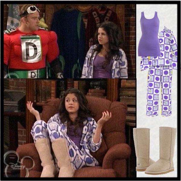 """alex russo"" by andree-somerhalder ❤ liked on Polyvore"