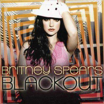 Blackout   Britney Spears