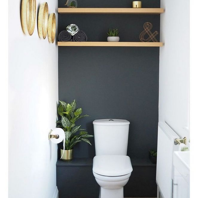 Bathroom Toilets Design