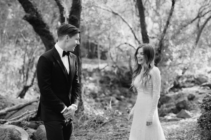 Dreamy wedding @calistogaranch  @aubergeresorts