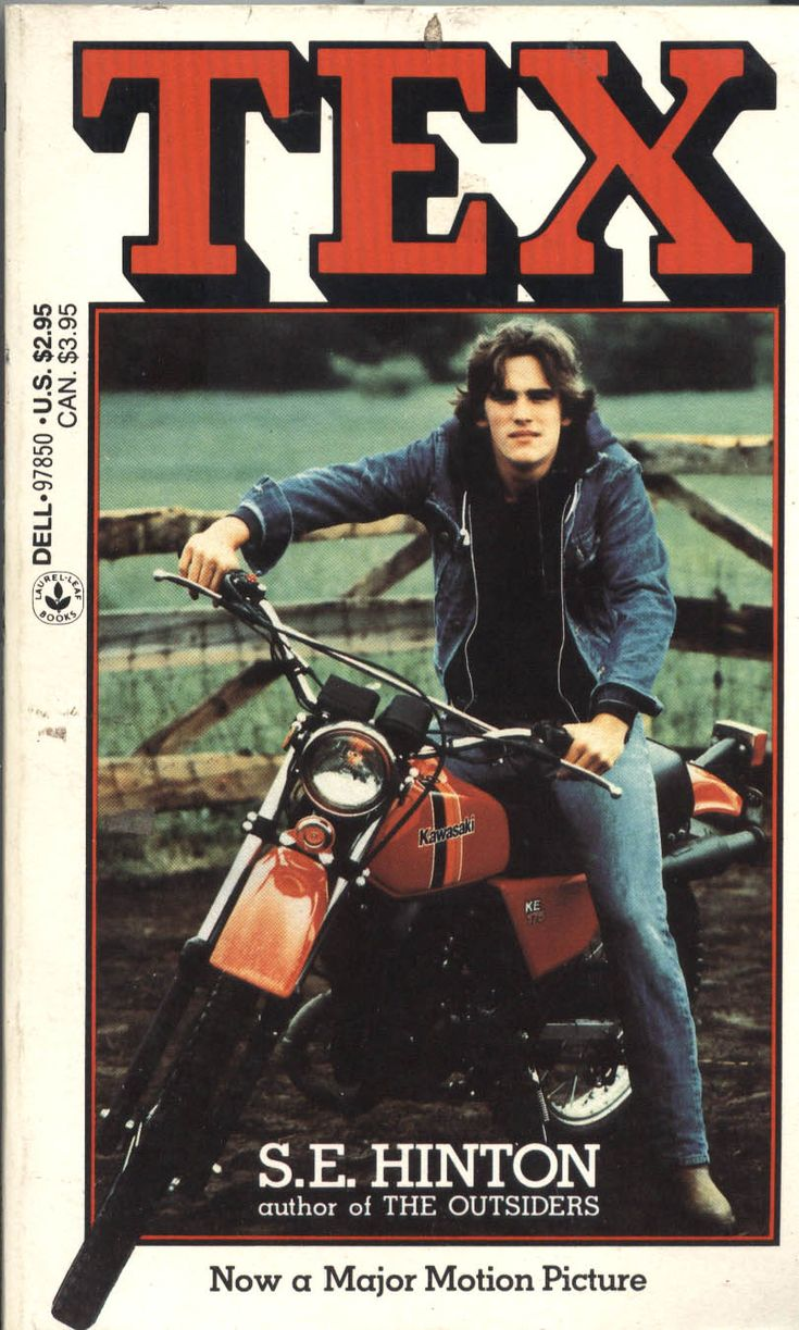Movie Tie-In Paperbacks: Judging A Book With Matt Dillon On The Cover