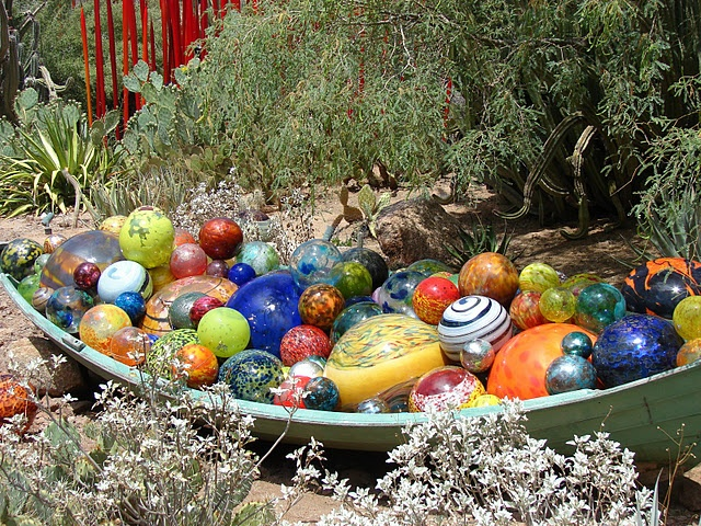 1000 Images About Chihuly Phoenix Botanical Gardens On Pinterest Glass Art Sculpture And