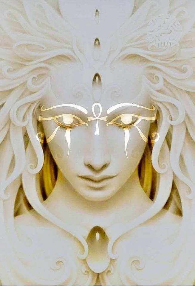"""The Gnostic's passionate adoration of Sophia was known as """"Philosophia"""" – the love of Sophia – a mystical communication with divine feminine wisdom, having little to do with the strictly intellectual, most often masculine, pursuit currently labeled """"Philosophy"""".  -Zeena Schreck Cosmic Gnostalgia"""