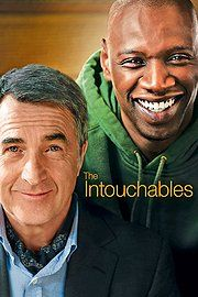 The Intouchables (2012) I've heard this is supposed to be really good.