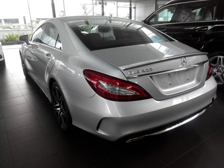 2015 Walkaround New Mercedes Benz CLS 400 AMG Dynamic Review  click : http://www.rssberita.com