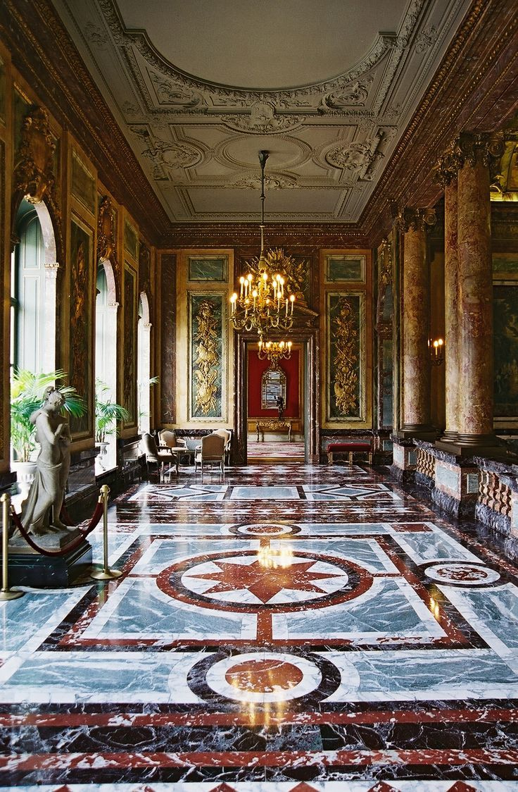 2692 best historic interiors royal homes images on pinterest