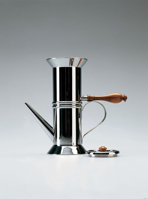90018 * Neapolitan coffee maker
