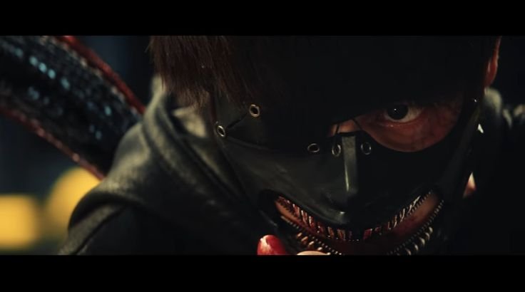 [VIDEO] Live-action Tokyo Ghoul movie gets new trailer with English subtitles - http://sgcafe.com/2017/04/video-live-action-tokyo-ghoul-movie-gets-new-trailer-english-subtitles/