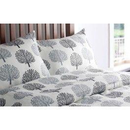 Grey Trees Benita Duvet Cover Set 49 99