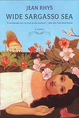 I have mixed feelings about this book. It is Jean Rhys' take on how Bertha Rochester became the madwoman in the attic of Thornfield and was written at a time when the author was a destitute alcoholic which may account for some parts being a bit confusing, but it is considered a classic, and her ideas are interesting. It may require a second reading.