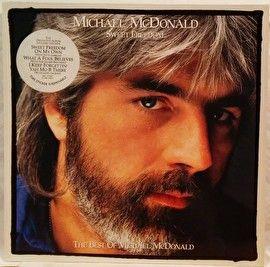 Michael McDonald - Sweet Freedom (The Best Of)