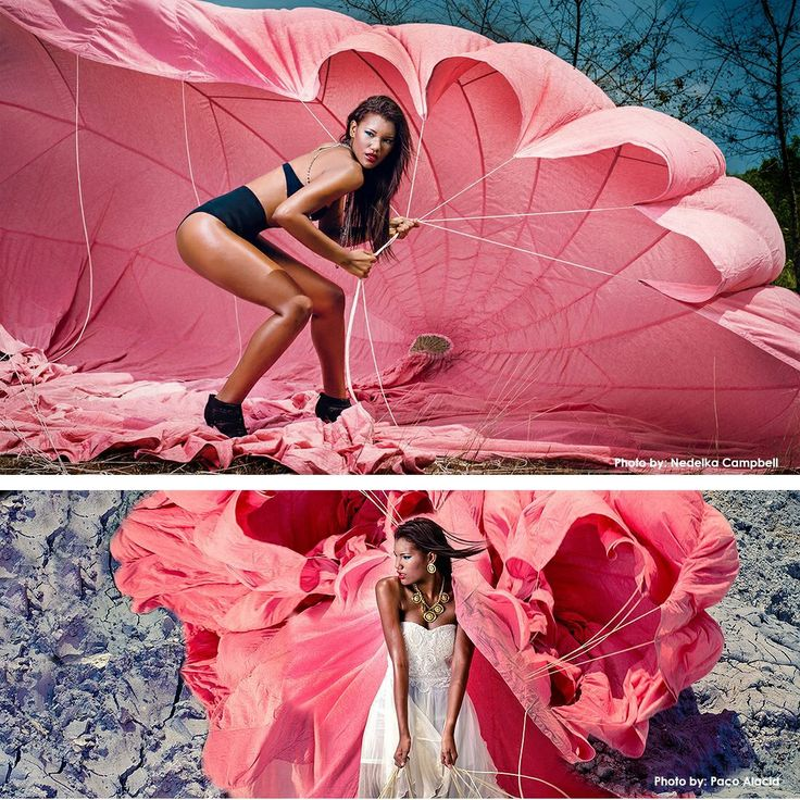 Photographer Paco Alacid model Astrid Caballero