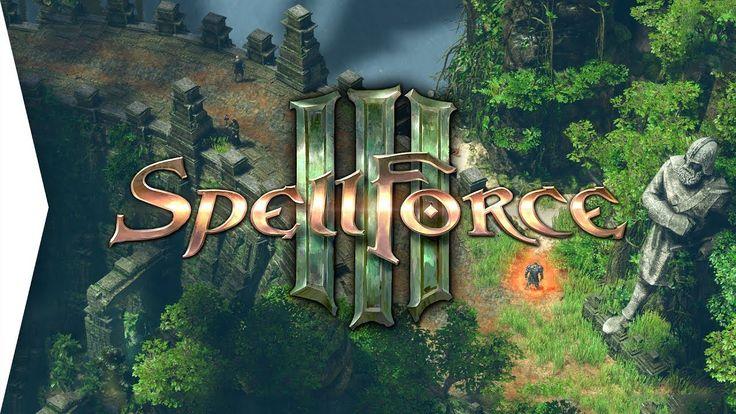 Spellforce III continúa una saga de juegos que combinan elementos de RPG y RTS. Construye tu base, recluta tu ejército, desarrolla a tus héroes