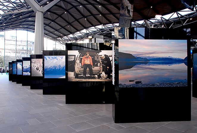 Photographic Exhibition
