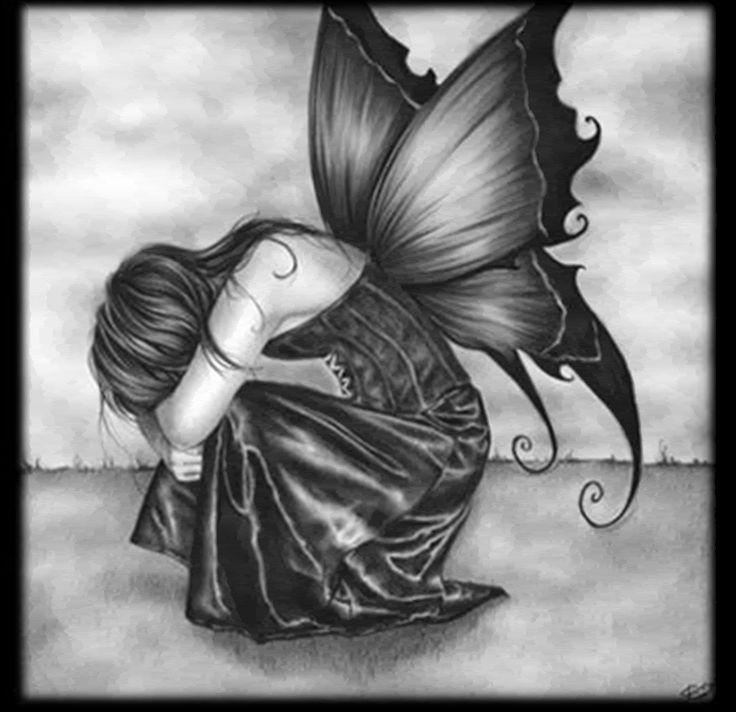 Sad+Angel | sad angel graphics and comments