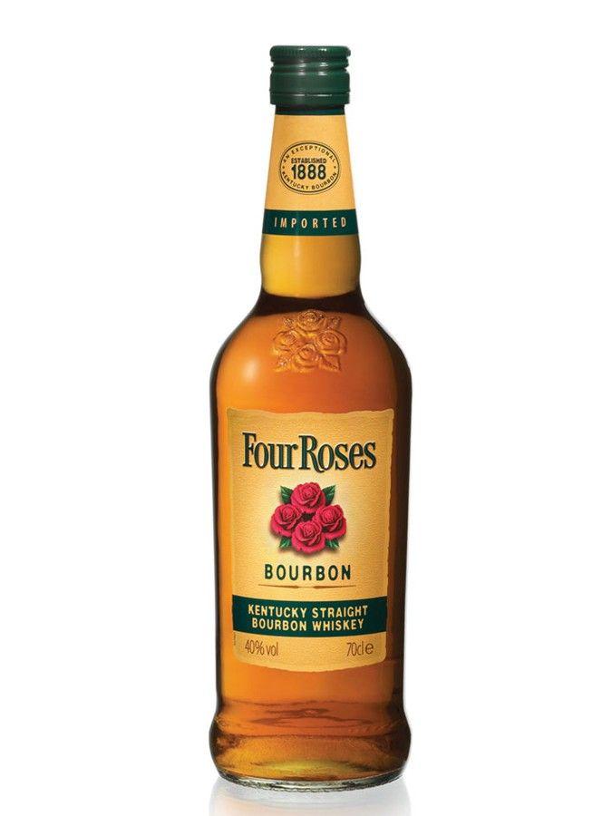 Whisky FOUR ROSES 40% - Maison du Whisky