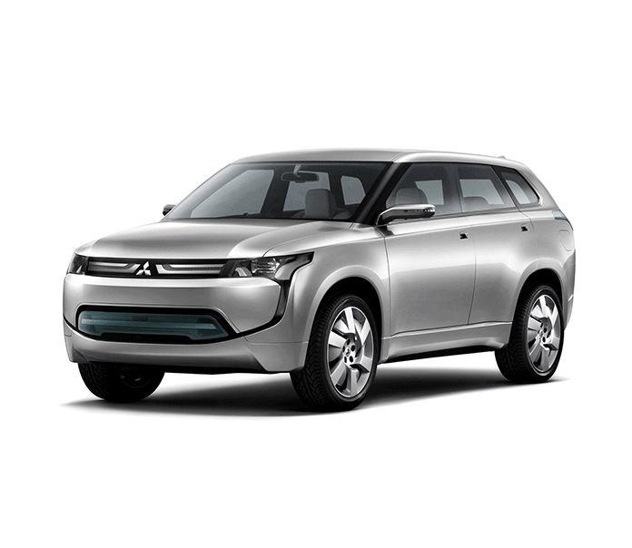 Mitsubishi Car Alarm System Hacked
