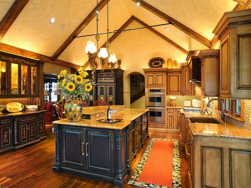 8 best amish inspired kitchen ideas images on pinterest