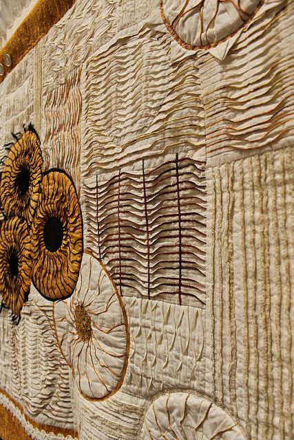 quilt by Jennie Rayment