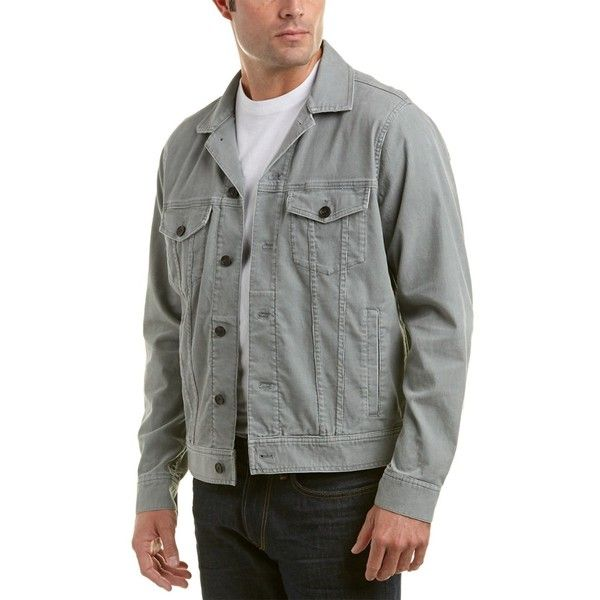 Michael Bastian Gray Label Jacket ($105) ❤ liked on Polyvore featuring men's fashion, men's clothing, men's outerwear, men's jackets, green, mens corduroy jacket, mens green jacket, mens leopard print jacket and mens green corduroy jacket