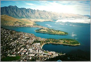 Πανόραμα Νέας Ζηλανδίας: Οδηγός χώρας | BlogTravels
