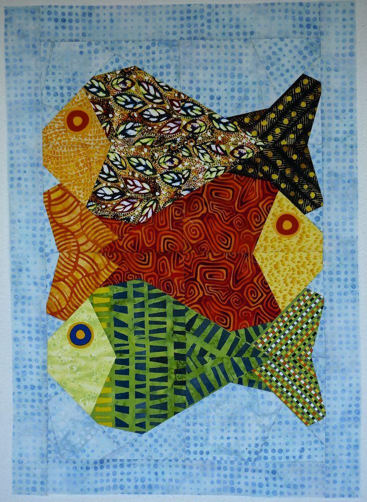 14 Best Quilts Ann Shaw Images On Pinterest Paper