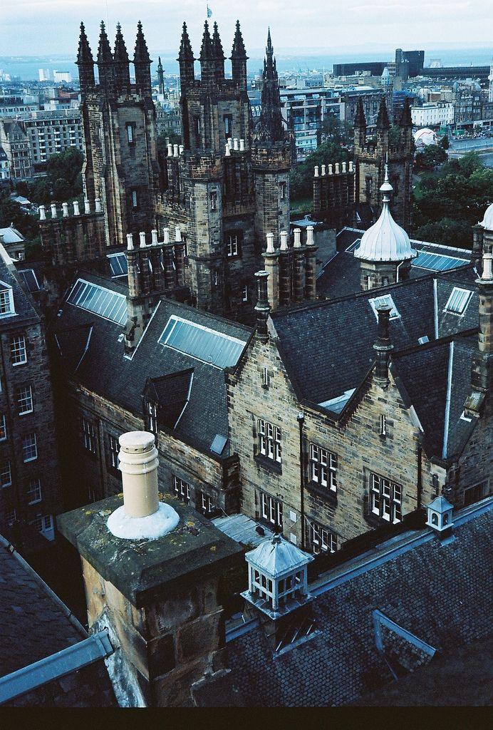 Edinburgh / photo by Sheba78