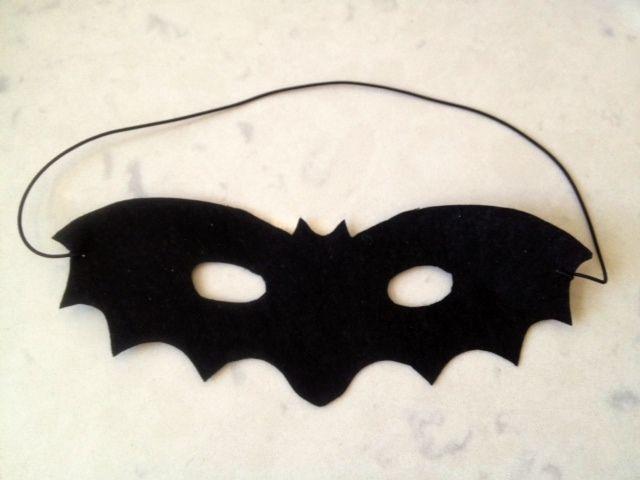 KIDS BAT COSTUME | kids halloween costume, homemade fancy dress halloween, bat costume ...