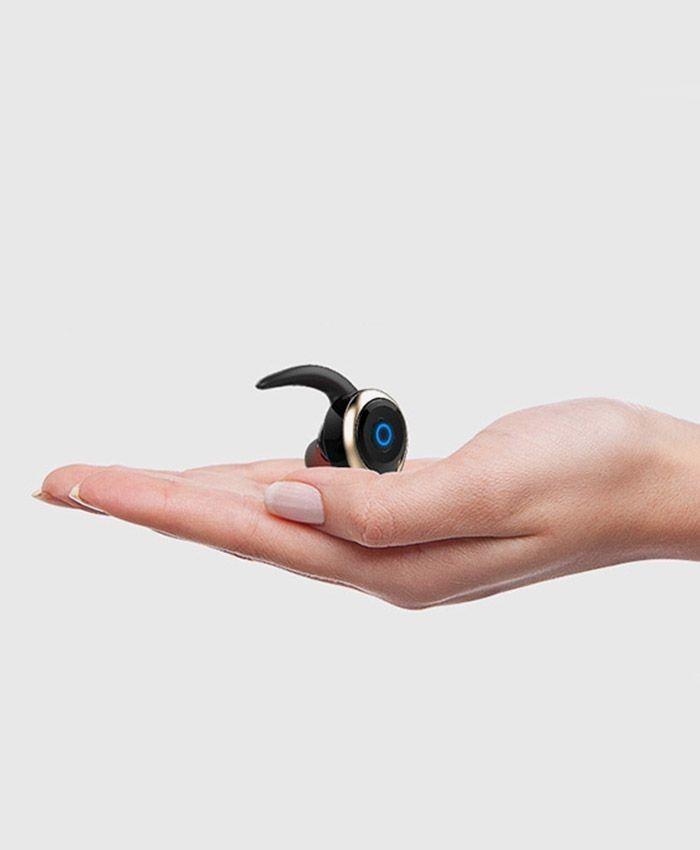 b53d49bdae1 AWEI T1 TWS 4.2 True Wireless Bluetooth Earbuds Sport Headphones ...
